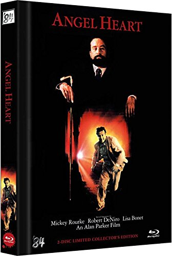 Angel Heart [Blu-ray] [Limited Collector's Edition]