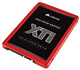 Corsair CSSD-N1920GBXTI Neutron XTi 1920 GB SATA 3 Phison S10 MLC NAND Ultra-High Performance Solid State Drive - Black/Red