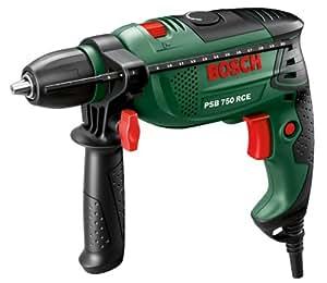 Bosch PSB 750 RCE Hammer Drill