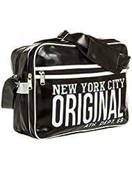 Sac reporter de Sport et Cours New York