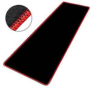 tapis de souris pour jeu xxl tapis de souris gmayoo imperm able l 39 eau 5mm ultra pais. Black Bedroom Furniture Sets. Home Design Ideas
