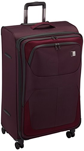 TITAN Koffer Nonstop, 4w Trolley L, Wine 79 cm 125 Liters Rot 372404-70