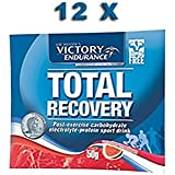 Weider Victory Endurance Total Recovery Complément Alimentaire Pastèque 600 g