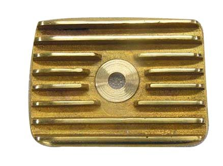 royal erado tappet cover for royal enfield (brass) Royal Erado Tappet Cover for Royal Enfield (Brass) 41tPYKasD5L