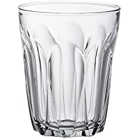 Duralex Provence bicchiere da acqua 250ml, senza contrassegno di riempimento,