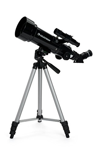 Celestron TravelScope 70 Teleskop 70/400