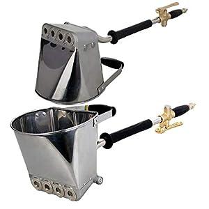 Rociador automático del rociador del mortero del cemento del arma de espray de mortero del cemento de Oshide