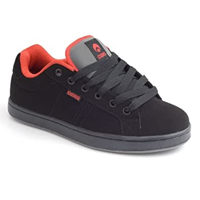 Osiris - Shoes Skate Homme Troma Redux - Black/red - Taille: 43