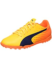 Puma Men's Evospeed 17.5 Tt Footbal Shoes