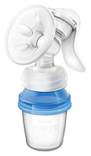 Philips AVENT Tire-lait Manuel Confortable SCF330/13