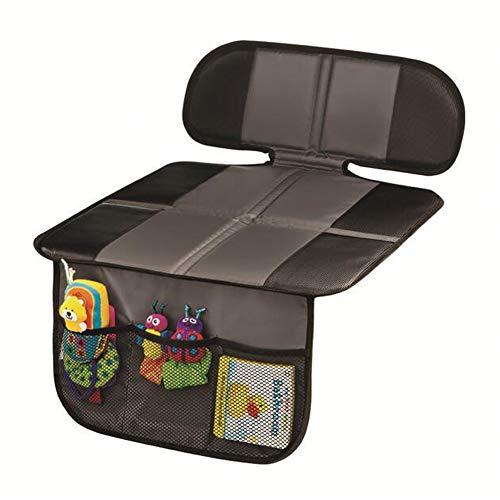 Big Ant Kindersitzunterlage Sitzauflage Auto Sitzbezug Auto Sitzunterlage der Schutz für Autositz und Kindersitz, Universal Passend
