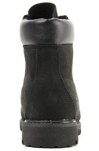 Timberland 6 Ftb_6 in Premium Boot, Stivali Uomo Nero (nero)