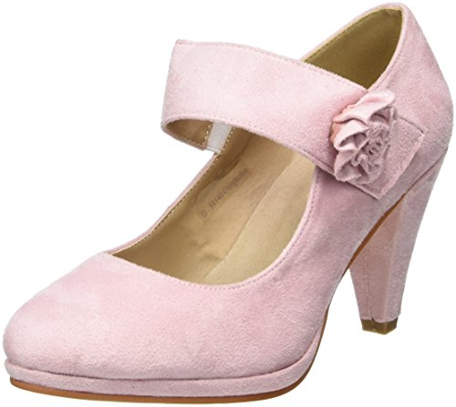 Andrea Conti Damen 0592580 Pumps