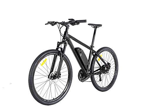WEMOOVE Weimoove E-Bike Semi Hart Serie 600 Pro 27,5 Zoll Shimano Altus 9V 19,3 kg