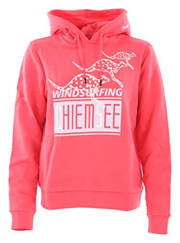 Chiemsee Angel FIRE Hoodie 2019 Diva pink, S Angel Pink Sweatshirt