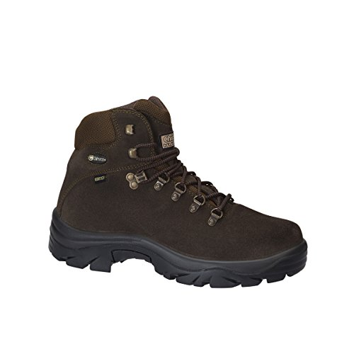 Chiruca Pointer Gore-Tex Mountain Boots brown Brown/Black Size:44