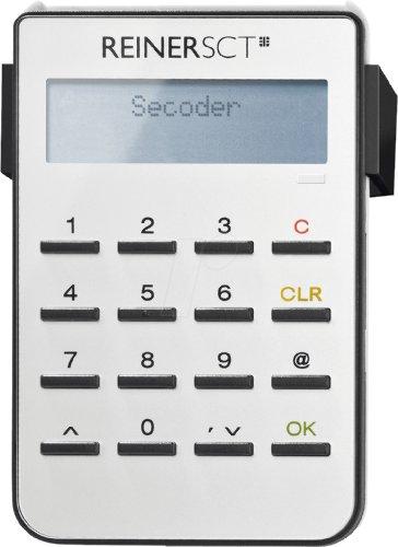Reiner SCT cyberJack secoder Chipkartenleser (Ziel Com-shop)