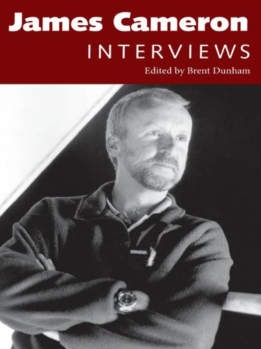 James Cameron: Interviews (Conversations with Filmmakers Series) (English Edition)