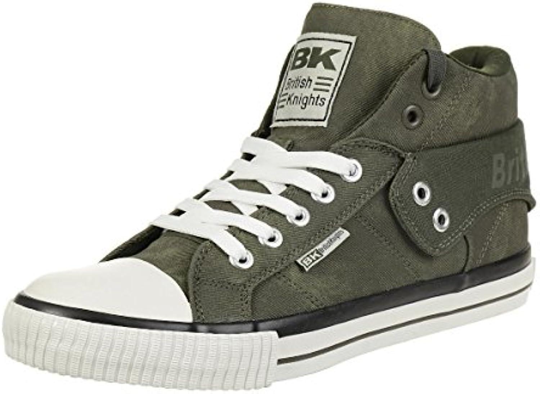 British Knights Herren Schuhe/Sneaker ROCO  Billig und erschwinglich Im Verkauf