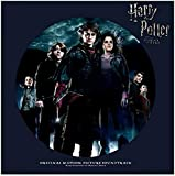 Harry Potter And The Goblet Of Fire (Original Motion Picture Soundtrack) - Patrick Doyle (Exclusive Picture Disc vinyl) [vinyl] Patrick Doyle