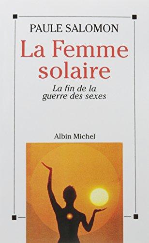 La Femme solaire (POD)