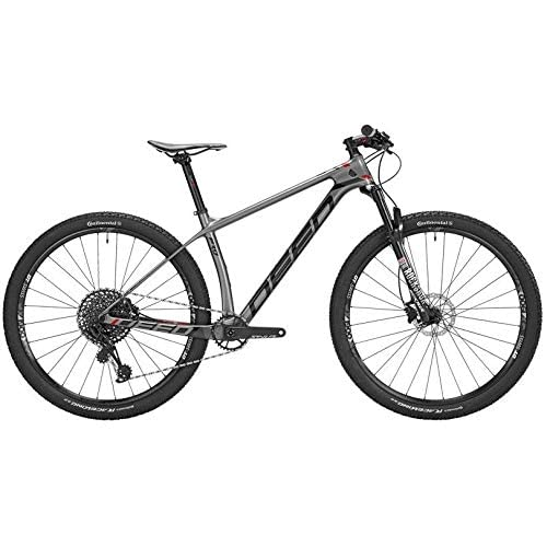 41tPi2J74cL. SS500  - Vector Pro 291 29 Inch 39 cm Men 12SP Hydraulic Disc Brake Grey
