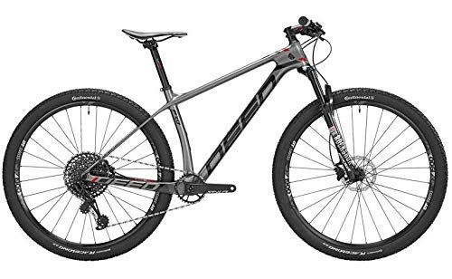 41tPi2J74cL - Vector Pro 291 29 Inch 39 cm Men 12SP Hydraulic Disc Brake Grey