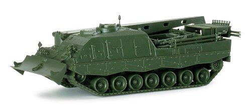 Herpa 742368 - Bergepanzer 3, Büffel