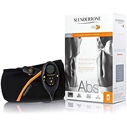 Slendertone Abs7, ceinture de tonification abdominale mixte