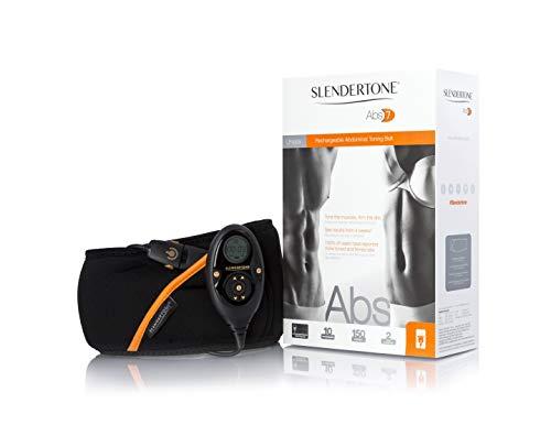 Slendertone Abs7, ceinture de tonification abdominale mix