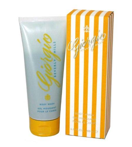 Giorgio Beverly Hills Duschgel (Giorgio Beverly Hills Giorgio Shower Gel 200 ml)