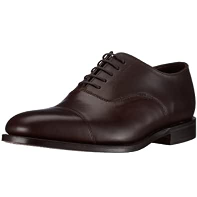 Loake Aldwych, Chaussures homme - Marron, 48 EU