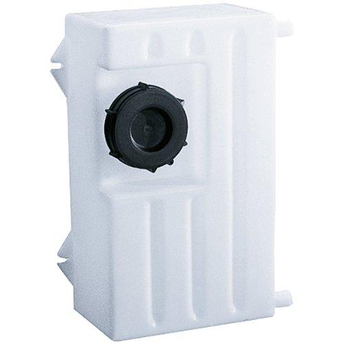 Goebel Wassertank 60L weiss Frisch- und Abwassertanks in Caravans, Booten, Reisemobilen