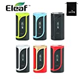 220W Eleaf iKonn 220 Box MOD No 18650 Batterie Box Mod pour Ello - Best Reviews Guide