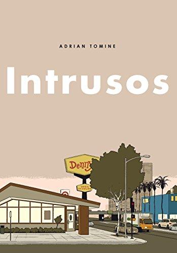 Descargar Libro Intrusos de Adrian Tomine