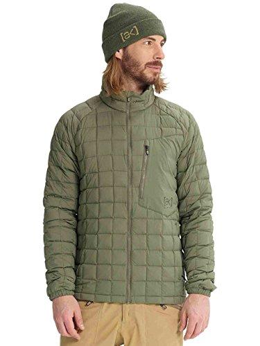 Burton Herren Snowboard Jacke Ak Bk Lite Insulator Jacket -
