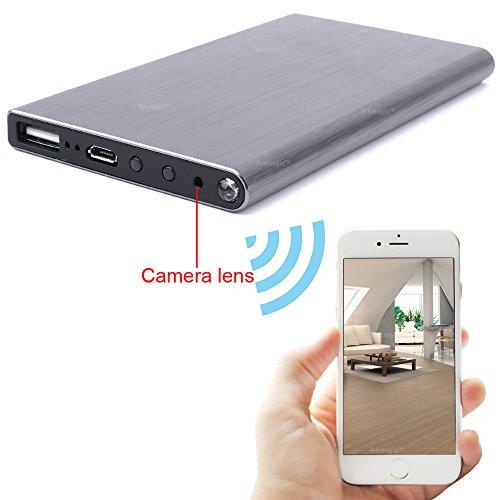 Grabadora de voz en cable para iPhone