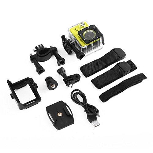 guoxuEE SJ60 Wasserdichte 4K WiFi HD 1080P Ultra Sport Action Kamera DVR Cam Camcorder