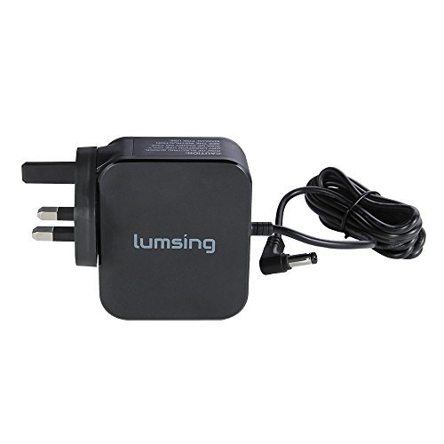 Price comparison product image Lumsing AC Adapter for Dust Catcher Dyson DC58,  DC59,  DC60,  DC61