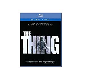 Thing [Blu-ray] [2011] [US Import]