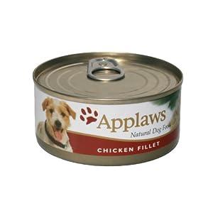 Applaws Chicken Fillet 156g