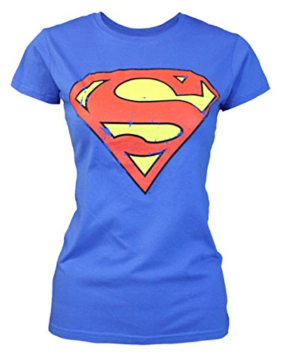 Mujeres - Official - Superman...
