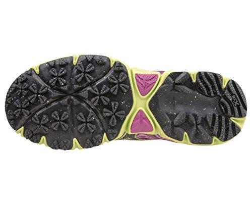 Mizuno Wave Kazan Women's Scarpe Da Trail Corsa Pink