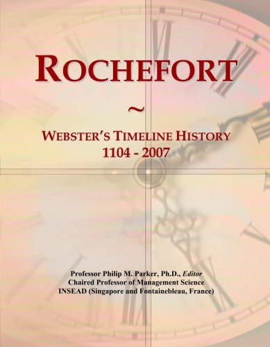 rochefort-websters-timeline-history-1104-2007