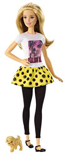 Barbie: Die große Hundesuche - Barbie und Hündchen