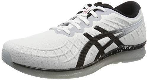 ASICS Gel-Quantum Infinity, Chaussures de Running Homme, Noir (Black/Black 001), 44.5 EU