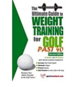 [ [ [ The Ultimate Guide to Weight Training for Golf Past 40 [ THE ULTIMATE GUIDE TO WEIGHT TRAINING FOR GOLF PAST 40 BY Price, Robert G. ( Author ) Oct-01-2005[ THE ULTIMATE GUIDE TO WEIGHT TRAINING FOR GOLF PAST 40 [ THE ULTIMATE GUIDE TO WEIGHT TRAINING FOR GOLF PAST 40 BY PRICE, ROBERT G. ( AUTHOR ) OCT-01-2005 ] By Price, Robert G. ( Author )Oct-01-2005 Paperback