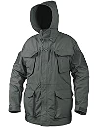 Helikon Men's PCS Smock Shadow Grey Polycotton Ripstop