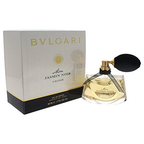 Bvlgari Mon Jasmin Noir L'Elixir Perfume vaporizador