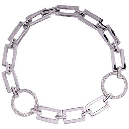 annaleece-by-devries-impressions-damen-armband-19cm-mit-crystallized-tm-swarovski-elementen-an5071